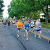 Kevin Peck Memorial 5K Canal Fulton, Ohio 2016