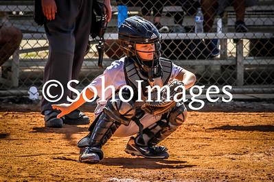 Keystone LL AAA Cubs Vs AAA Dodgers 2018