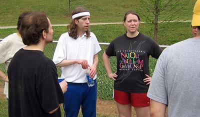 kickball - april 2007