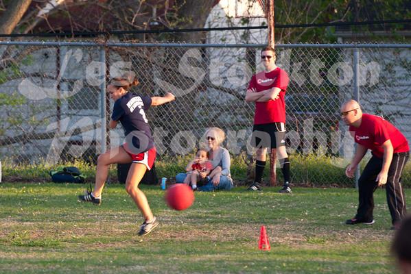 2012.03.29 - Kickball
