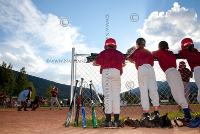CB Little League Baseball 7/10/12