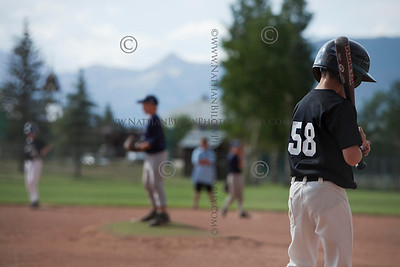 CB Little League Baseball: Division 2 6/26/12