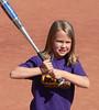 Softball League - Sarah