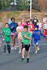 Kids Turkey Trot 1K, Briargate YMCA, Colorado Springs, Colorado
