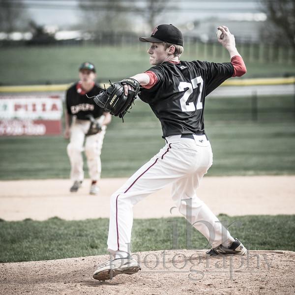 Ryan Pitching