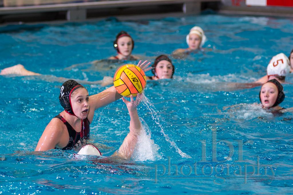 Girls 10/27/15 Vs. Wilson