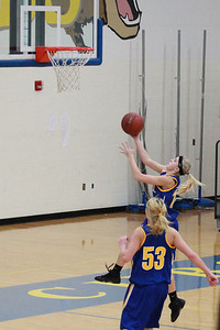 101202 Cubs Girls Basketball vs Royalton 73