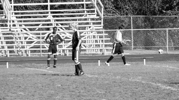 Kings Soccer vs Talawanda 2010-09-28