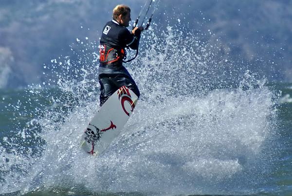 Kite Board Championship 2007