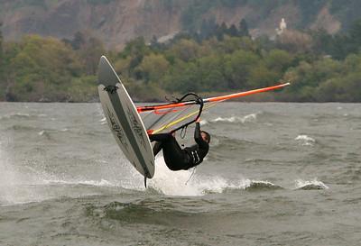 Kite Boarding, Wind Surfing
