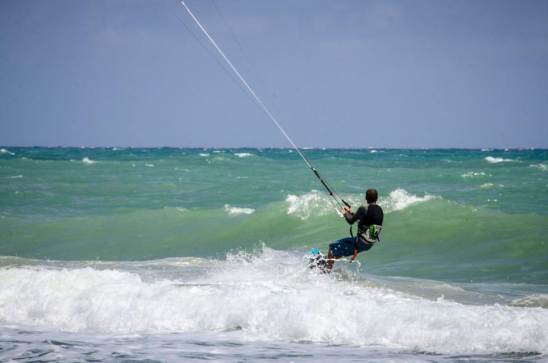 2013 Kite Surfing FL