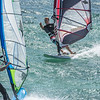 Windsurfers are a friendly bunch :)