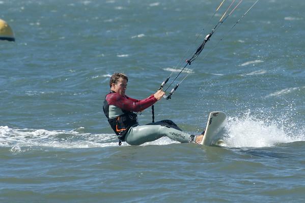 Kiteboard Championships 2008