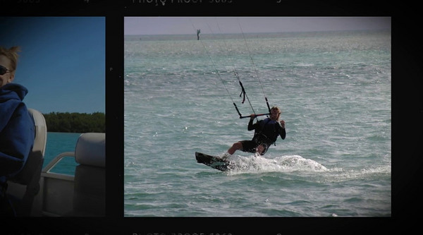 Kiteboarding Trip 2008 - Who's In?