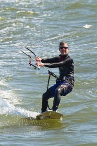 Opening Day Kitesurfing 2011
