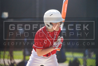 8/17/14- Game #2 at Phil Johnson Fields