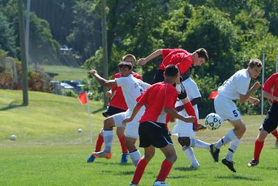 Knights Soccer