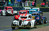 Scottish Legends Car Championships