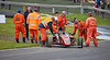 Recovery Time at Knockhill Racing Circuit - 12 August 2017
