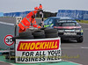 Chequered Flag - Knockhill