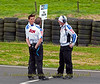 Chatting on the Grid - Knockhill