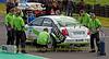 'Bamboo Engineering' Mechanics - Preparing Harry Vaulkhard's Car on the Grid