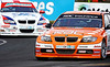 Knockhill Racing Circuit - 16 August 2009