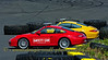 Knockhill Safety Cars