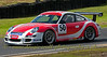 Paul Hogarth - Porsche Carrera Cup
