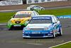 HiQ British Touring Car Championship - Knockhill