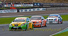 HiQ British Touring Car Championship - Three in a Row at Knockhill