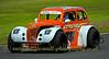 Murray Ford - Scottish Legends Championship - Knockhill