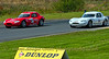 Ginetta Junior Championship - Knockhill