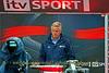 Steve Rider - ITV Sports