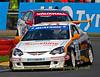 Paul O'Neill - HiQ British Touring Cars - Knockhill