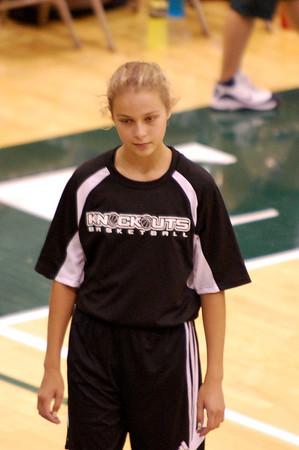 Knockouts Basketball