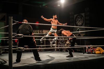 Knoxk's Wrestling 2
