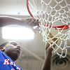 3-8-14<br /> Kokomo vs McCutcheon sectional championship<br /> <br /> KT photo | Kelly Lafferty