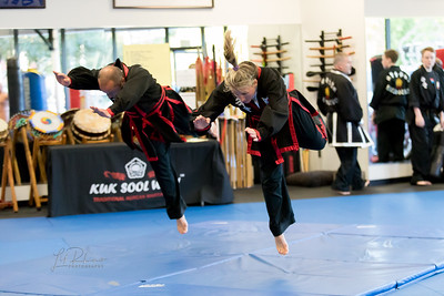Belt Promotion  - June 16, 2017