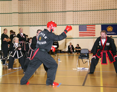 KSW World Tournament - Black Belts - Sunday, Oct 8th