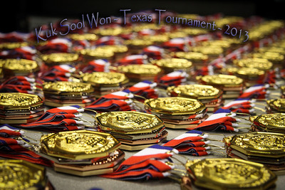 Kuk Sool Won - Texas Tournament 2013