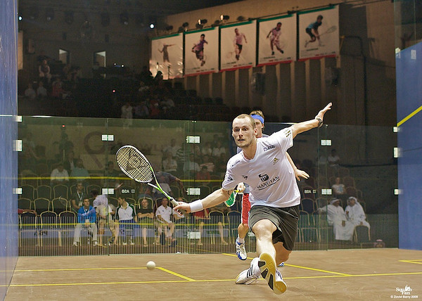 Kuwait World Open 2009