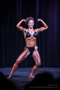 2016 Wisconsin Natural Bodybuilding Championships