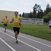 Kyiv International School Track Meet - May 2010 -