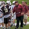 Summit vs Chatham 8-7 @ Cougar Field  May 1st 2008