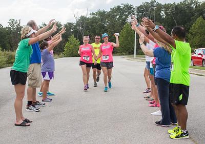 Kyleigh Phillips Memorial 5K & Half Marathon 2016
