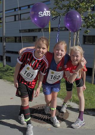 Lørenskogløpet  -  2011
