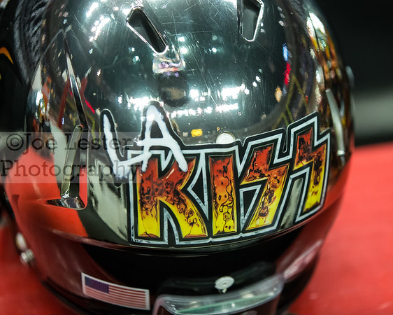 LA Kiss vs Portland Thunder Arena Football 6-7-15