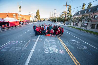 LA Marathon PP-41