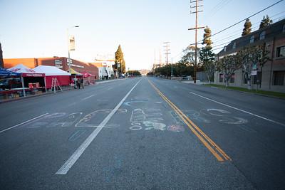 LA Marathon PP-7